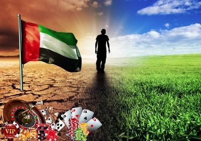 علاج ادمان القمار في الامارات